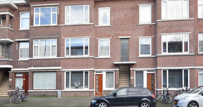 Driebergenstraat 168 in 'S-Gravenhage 2546 BP