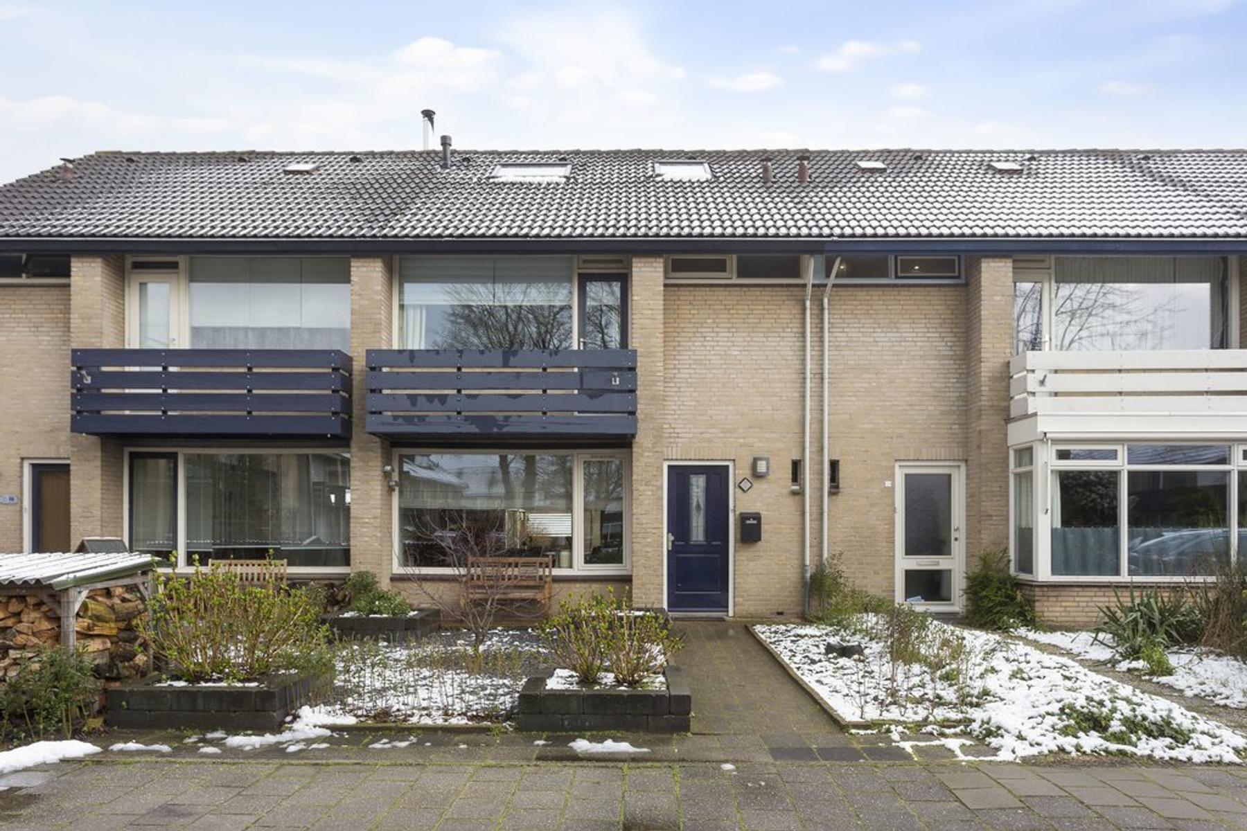 Colijnstraat 19 in Son En Breugel 5694 CJ