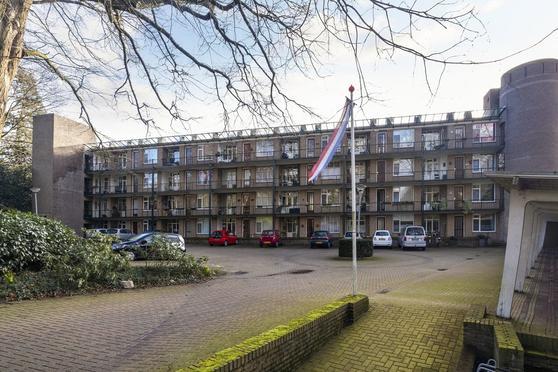 Fangmanweg 48 in Oosterbeek 6862 EJ