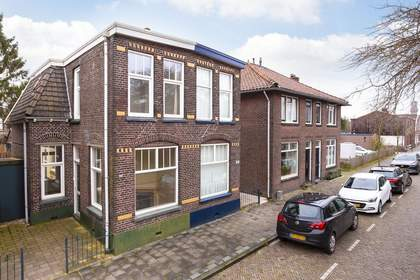 Van Lennepstraat 52 in Hengelo 7551 AS