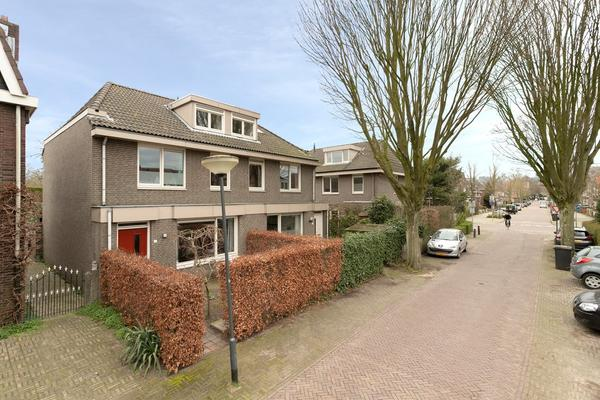 Albertusstraat 2 B in Vught 5261 AD