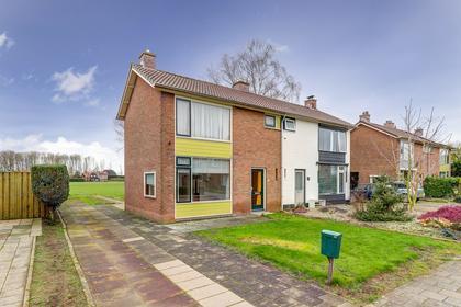 Zandsteeg 52 in Nieuwendijk 4255 SJ