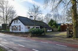 Hamersveldseweg 124 in Leusden 3833 GT