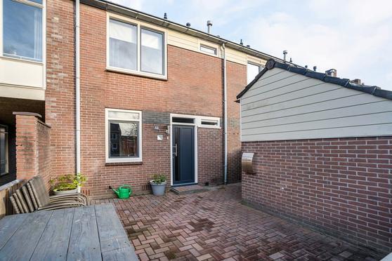 Schumannstraat 52 in Nijverdal 7442 JD