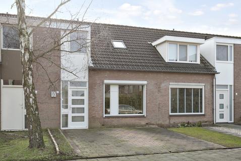 Maconhof 10 in Eindhoven 5627 CH