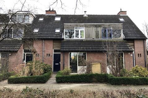 Brunelweg 17 in Zwolle 8042 GZ