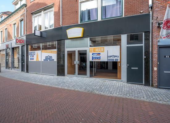 Voorstraat 77 in Woerden 3441 CJ