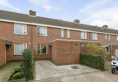 Zuiderzeestraat 83 in Oost-Souburg 4388 GP