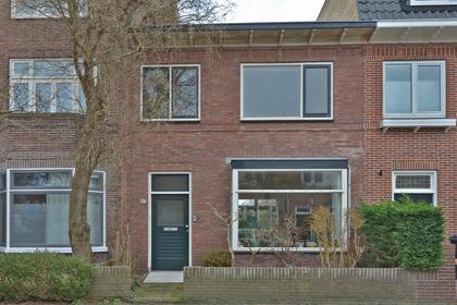 Thomsonlaan 92 in Haarlem 2014 TV