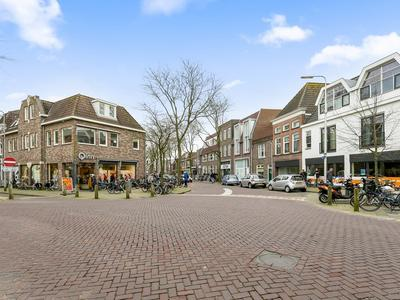 Vechtstraat 14 A in Zwolle 8021 AX