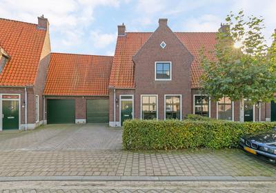 Bakshoeve 13 in Helmond 5708 TD