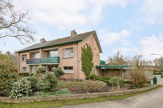 Aarperstraat 45 in Westerhoven 5563 BJ