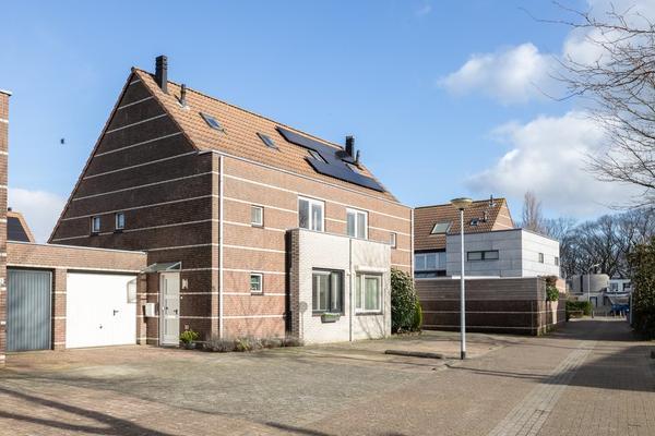 Kotter 5 in Oosterhout 4902 CV
