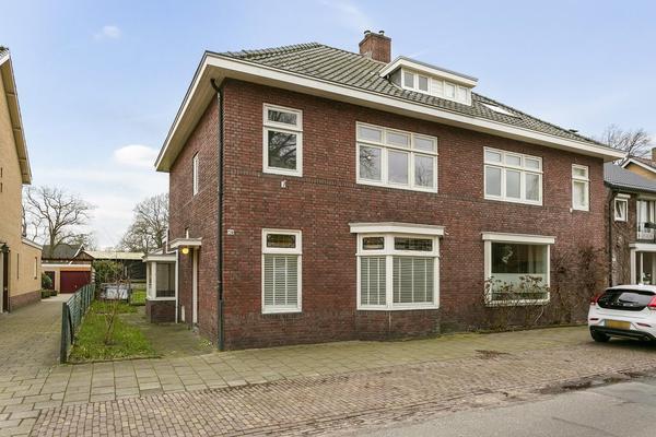 Dorpsstraat 59 in Enschede 7524 CE