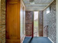 Tweede verdieping:<BR><BR>Via een vaste trap is er toegang tot de tweede verdieping.