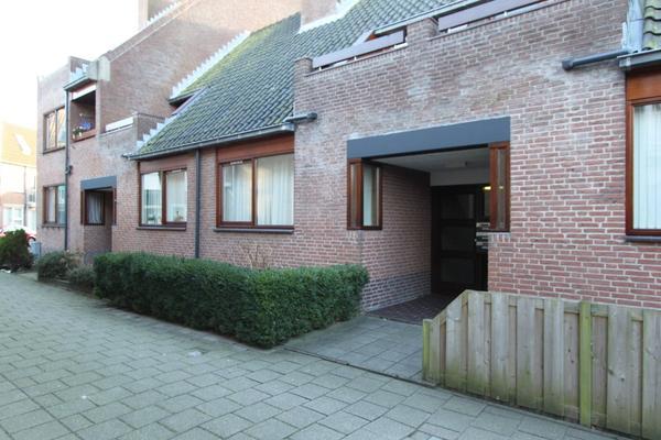 Pastoriepad 5 in Wassenaar 2242 JW