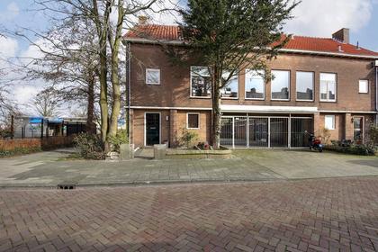Clovisstraat 54 in Haarlem 2025 BP