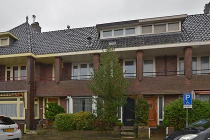 Waldeck Pyrmontlaan 17 in Overveen 2051 HW