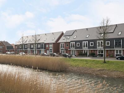 Scheldestroom 9 in Zoetermeer 2721 DM