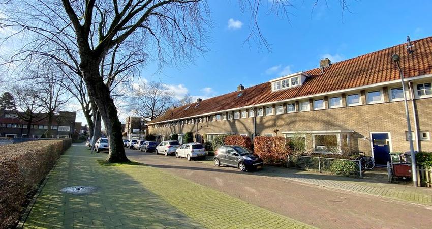 Kapteynstraat 15 in Hilversum 1223 CA