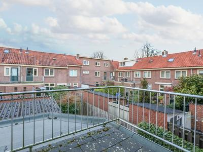 Wilgenstraat 49 in Zwolle 8021 XV