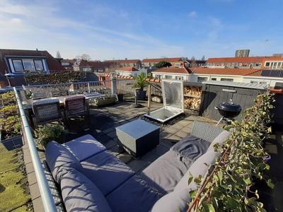 Noordenburglaan 10 in Voorburg 2271 VH