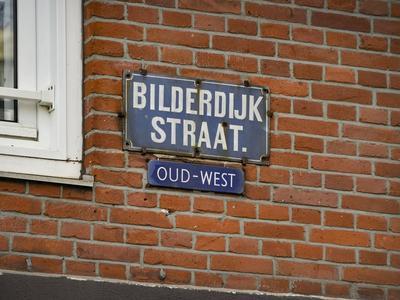 Bilderdijkstraat 202 3 in Amsterdam 1053 LE