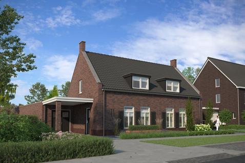 Bethaniestraat (2 Bungalows) in Stevensbeek 5844