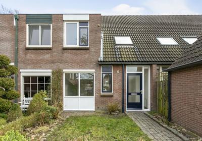Duivelshofhoek 37 in Enschede 7546 BK