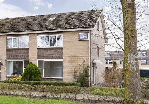 Tormentil 54 in Kampen 8265 DP