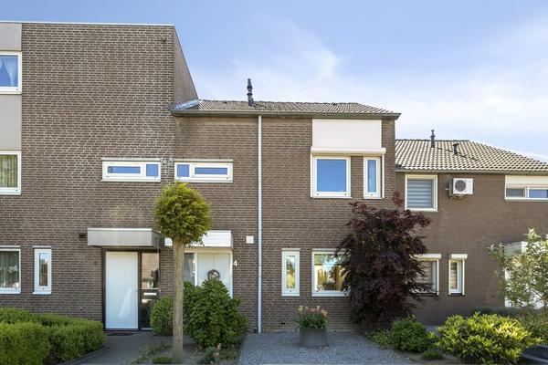 Fransebaan 4 in Eindhoven 5627 JD