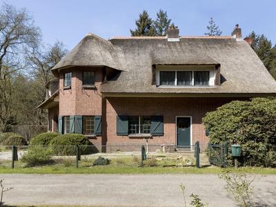 Heidestein 5 in Driebergen-Rijsenburg 3971 ND