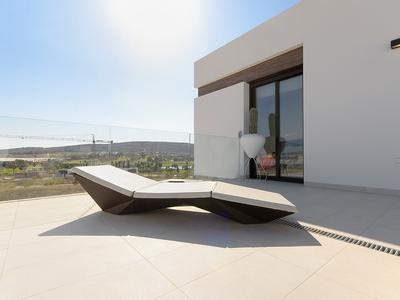 Gante Namur in Algorfa, Alicante