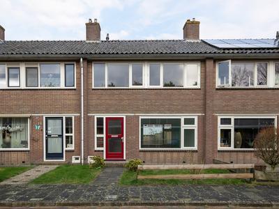 Twijgstraat 21 in Noordwolde 8391 CV