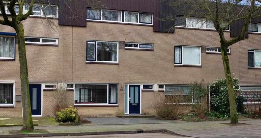 Tolhuis 3227 in Nijmegen 6537 ND
