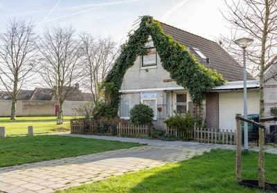 Gerberastraat 54 in Almere 1338 VD
