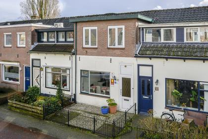 Bakkerstraat 20 in Hilversum 1221 GW