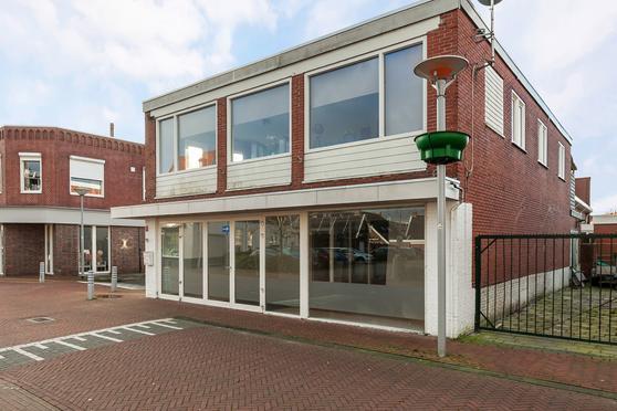 Engelstilstraat 16 in Winschoten 9671 JH