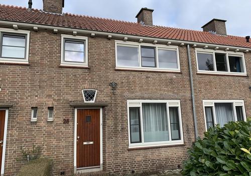 Prins Bernhardstraat 25 in Dordrecht 3314 PR