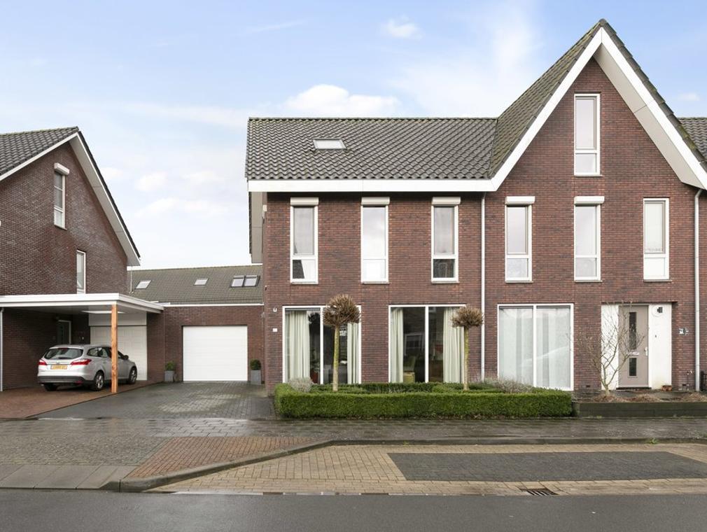 Noordsingel 43 in Wezep 8091 XD