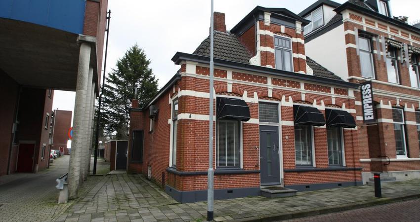 Poortstraat 27 in Winschoten 9671 EA