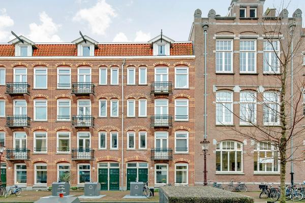 Balistraat 50 Hs in Amsterdam 1094 JP
