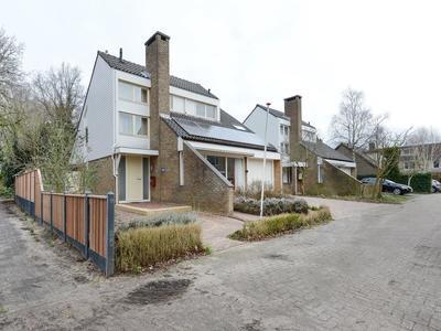 Spanker 18 in Loosdrecht 1231 TC