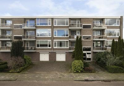 Stuart Millstraat 9 in Rotterdam 3076 RL