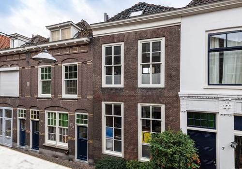 Nieuwstraat 11 in Dordrecht 3311 XR