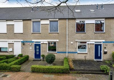 Jonathangaard 7 in Arnhem 6831 BA
