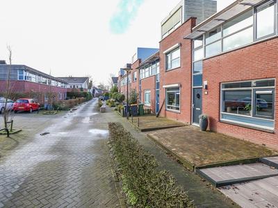 Oudstraat 13 in Deventer 7425 EC