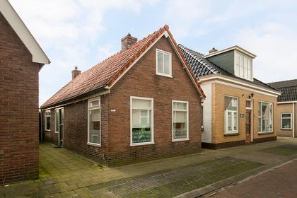 Raadhuisstraat 15 in Wolvega 8471 BT