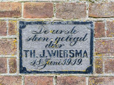 Ysgumerweg 5 in Dedgum 8764 PS