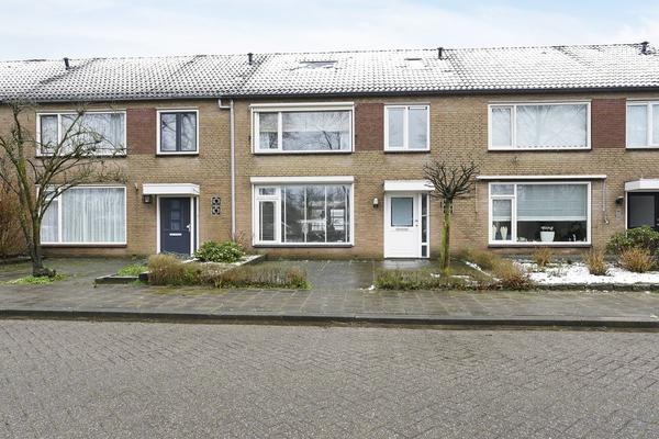 Kastanjestraat 60 in Oisterwijk 5061 AM